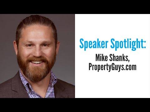 Franchise Canada Show Speaker Spotlight: Mike Shanks, PropertyGuys.com