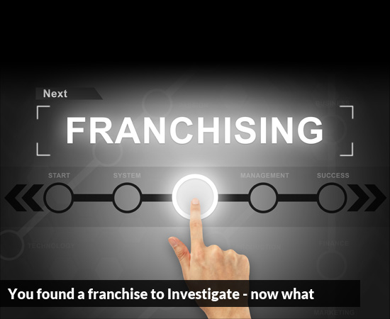 franchise-to-investigate