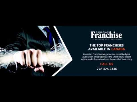Franchising Opportunities in Canada