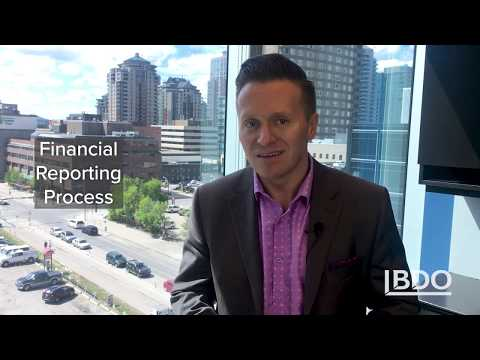 The Profitable Franchise – Automating Franchisee Financial Reporting | BDO Canada