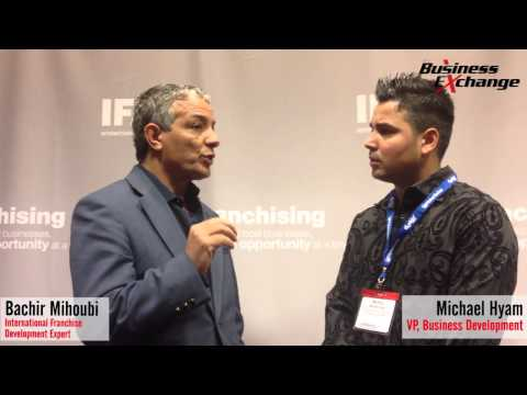 What is the Difference Between Purchasing an American & Canadian Franchise? - Bachir Mihoubi