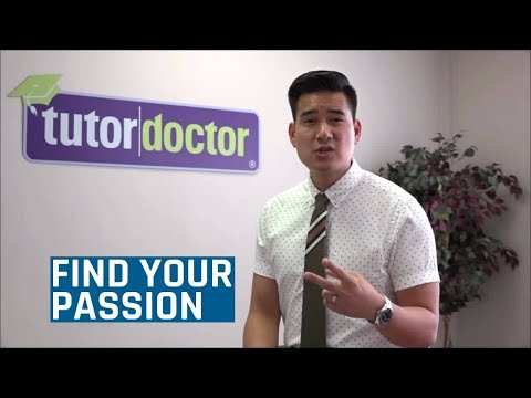 Tips for Success from Tutor Doctors Top Franchisee