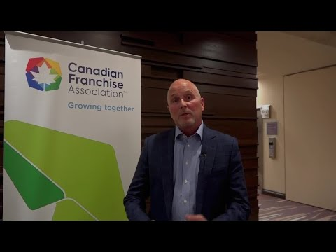 Franchise Canada Show Success Story: Bob Tuttle, Boston Pizza